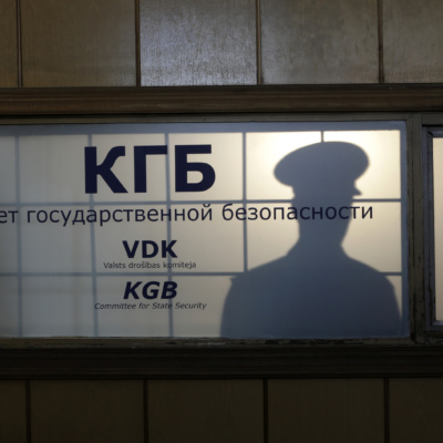 KGB  ΜΥΣΤΙΚΟΙ ΦΑΚΕΛΟΙ ΕΚΘΕΤΟΥΝ ΠΡΩΗΝ ΠΡΑΚΤΟΡΕΣ ΤΗΣ KGB