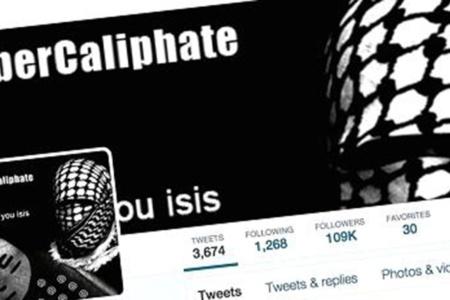 ΙΣΛΑΜΙΚΟ ΚΡΑΤΟΣ (ISIS/DAESH) ΚΑΙ ΜΕΣΑ ΚΟΙΝΩΝΙΚΗΣ ΔΙΚΤΥΩΣΗΣ