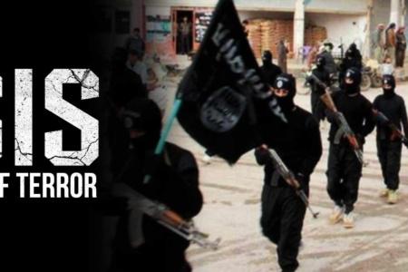 ΤΟΥΡΚΙΚΗ ΕΚΘΕΣΗ ΓΙΑ ISIS-ΑΠΟΚΛΕΙΣΤΙΚΟ