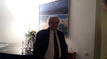 Ο ΔΡ.ΑΘΑΝΑΣΙΟΣ ΔΡΟΥΓΟΣ ΣΤΑ ΠΑΡΑΠΟΛΙΤΙΚΑ