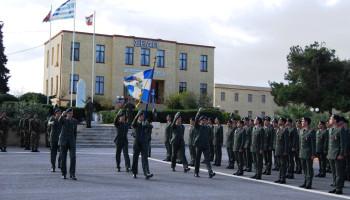 Εφεδρεία και Εθνοφυλακή : Δεν αρκούν οι τελετές,  απαιτούνται αποφάσεις και έργα.