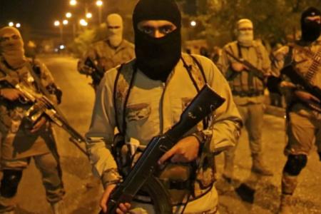 ΑΠΟΚΑΛΥΨΕΙΣ-1/ΠΕΡΙ ΙΣΛΑΜΙΣΤΩΝ -ISIS /ΑΠΟΚΛΕΙΣΤΙΚΟ.