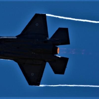 ΣΤΟΝ «ΑΕΡΑ» ΤΟ ΠΡΟΓΡΑΜΜΑ F-35 ΓΙΑ ΤΗΝ ΤΟΥΡΚΙΑ – ΚΑΛΑ ΝΕΑ ΓΙΑ ΤΗΝ ΕΛΛΑΔΑ