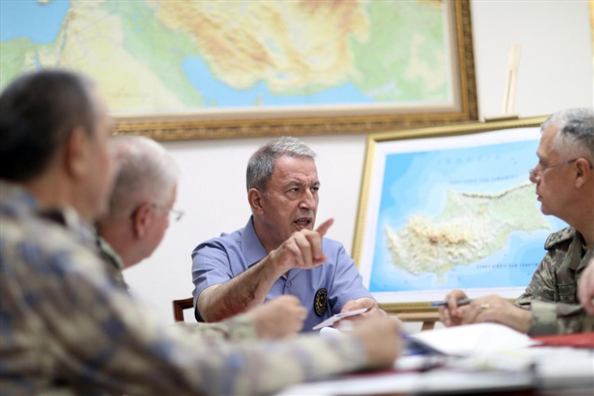 Η Τουρκική προκλητικότητα σύντομα θα περάσει σε ευρύτερες φάσεις και οι προκλήσεις θα ενισχυθούν.Τρόποι αντίδρασης