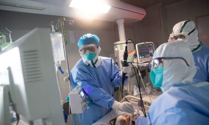 Coronavirus: China Floods Europe With Defective Medical Equipment