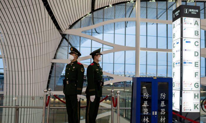 ΦΟΒΟΙ ΟΤΙ ΣΥΝΕΛΗΦΘΗ ΕΠΕΙΔΗ ΑΝΟΙΞΕ ΤΟ ΣΤΟΜΑ ΤΗΣ Kίνα – κορωνοϊός: «Εξαφανίστηκε» γιατρός στην Ουχάν, που είχε σημάνει συναγερμό για την εξάπλωση του ιού