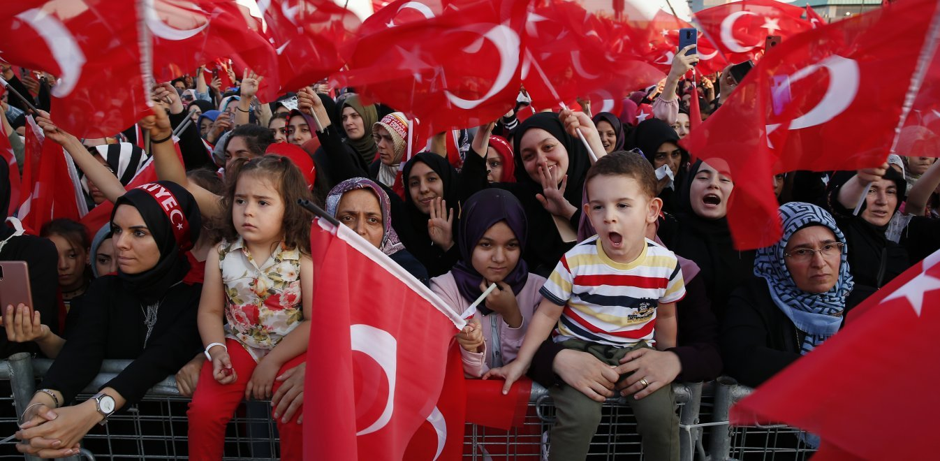 Γιατί γιορτάζει 567 χρόνια το Εάλω η Τουρκία;