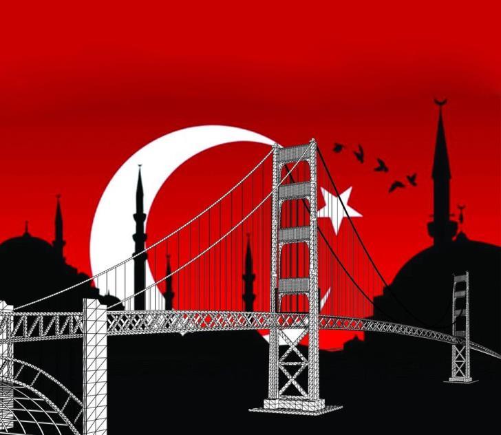 Eντυπωσιακά στοιχεία από δημοσκόπηση-σοκ για νέους στην Τουρκία. Κρίση για το σύστημα