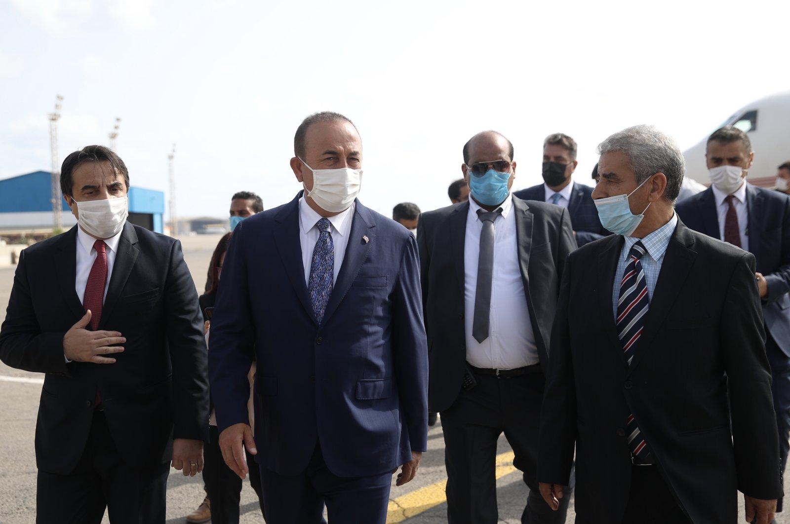 Εντείνεται η Τουρκική παρουσία στην Σομαλία ως και η κόντρα με τον Γάλλο πρόεδρο Μακρόν.