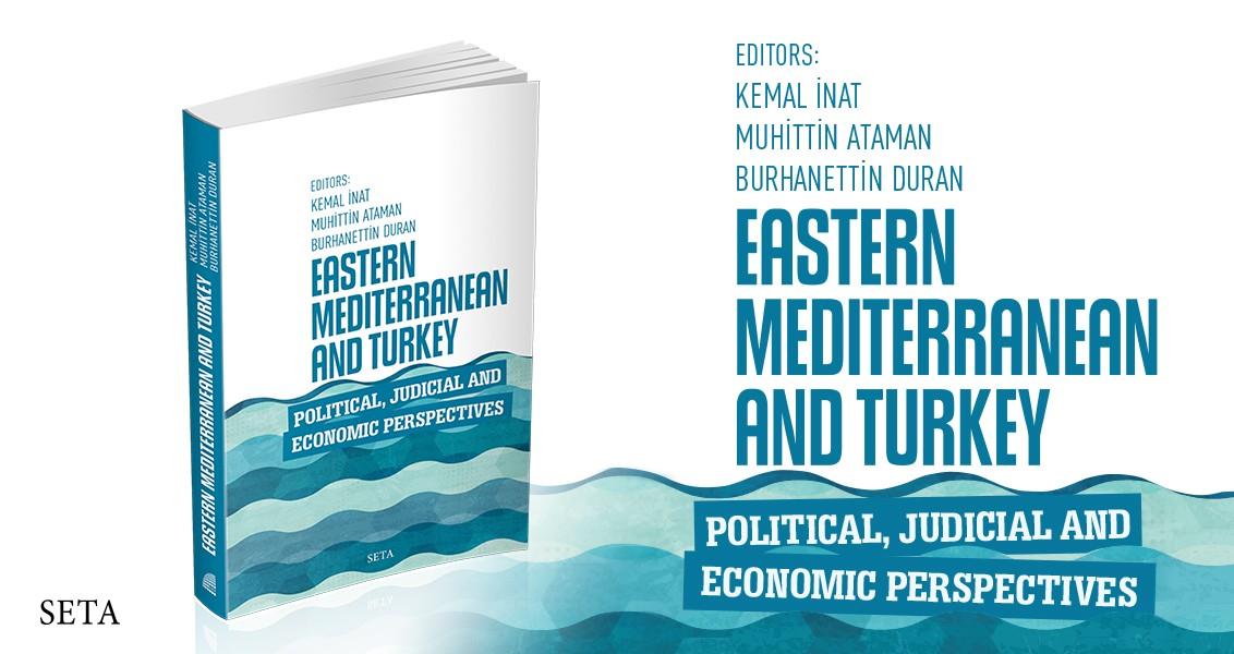 Βιβλίο των Τουρκικών θέσεων και προθέσεων στην Ανατολική Μεσόγειο/Αποκλειστικό -Αποκάλυψη