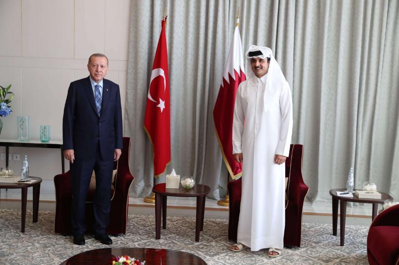 Οι πολύ στενές στρατιωτικές σχέσεις Τουρκίας-Κατάρ έχουν επιπτώσεις στην Ελλάδα …και ειδικά λόγω RAFALE /Αποκλειστικό .