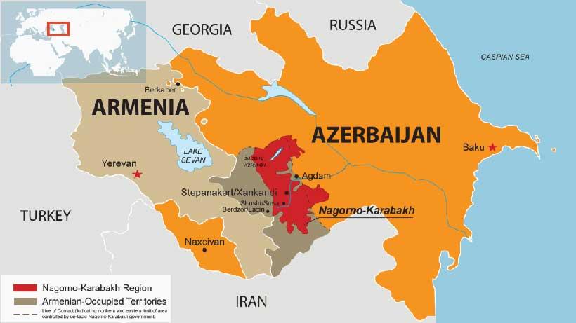 Ερντογάν και Ακάρ βάζουνε φέσι στο Αζερμπαιτζάν/ΑΠΟΚΛΕΙΣΤΙΚΟ