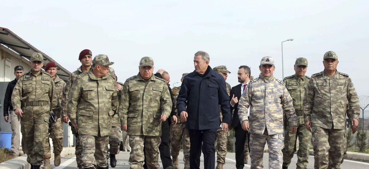 Συμφωνία στη Λιβύη αλλά μετεράστιεςδυσκολίεςναεφαρμοστεί με …Ελληνικό ενδιαφέρον…και με Τούρκουςπαρόντες